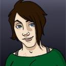 Laura Avatar 2